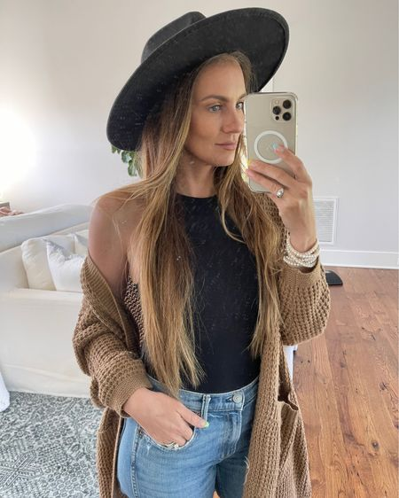 #LTKSpringSale Abercrombie bodysuit and Victoria Emerson wrap Pearl bracelets on sale, ends today! @liketoknow.it #liketkit #LTKsalealert #LTKunder50 http://liketk.it/3cIoZ