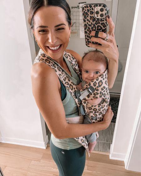 Baby carrier   #LTKfamily #LTKbaby #LTKbump