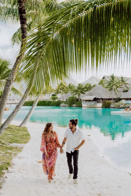 Honeymoon pics are back 😍 http://liketk.it/3jSIZ #liketkit @liketoknow.it