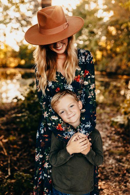 My favorite fall hat!  #LTKSeasonal #LTKfamily #LTKstyletip