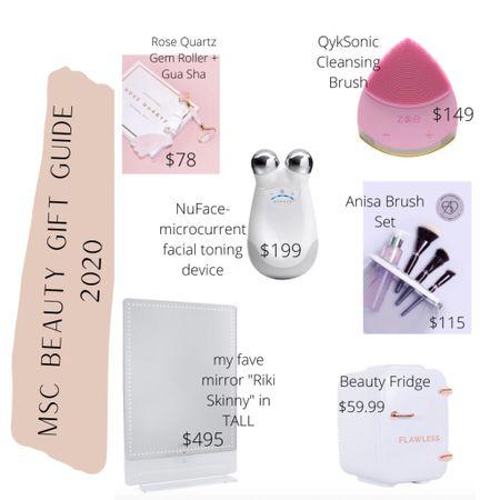 2020 MSC Beauty Gift Guide http://liketk.it/31Tx1 #liketkit @liketoknow.it #LTKbeauty