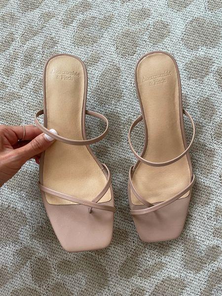 Sandals size 6.5 on sale   #LTKunder50 #LTKshoecrush #LTKunder100