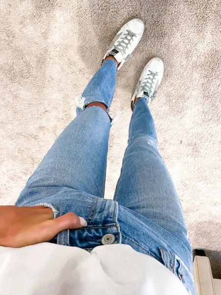 Jeans on sale size 24 short use code afbelbel   #LTKsalealert #LTKunder50 #LTKunder100