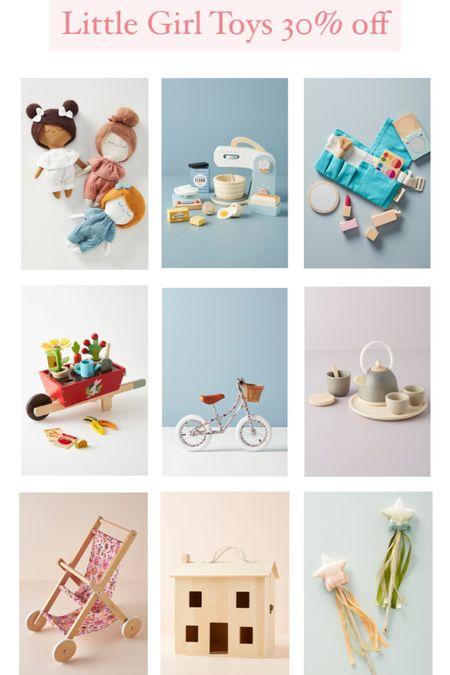 Kids gift guide, gift ideas for kids. gift guide for kids, toys, gifts for kids, children's gift guide, little girl gift guide, gift guide for little girls. #LTKfamily #LTKkids #LTKsalealert #liketkit @liketoknow.it http://liketk.it/32xjy