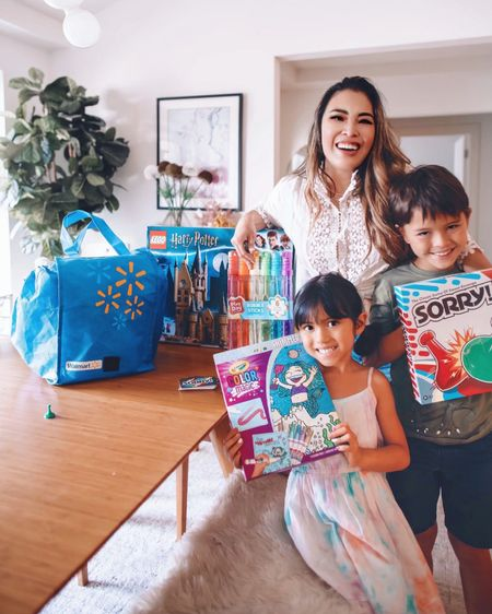 Walmart Online Pickup and Delivery  Kids summer family activities games   @liketoknow.it http://liketk.it/3gFBb #liketkit #LTKfamily #LTKkids