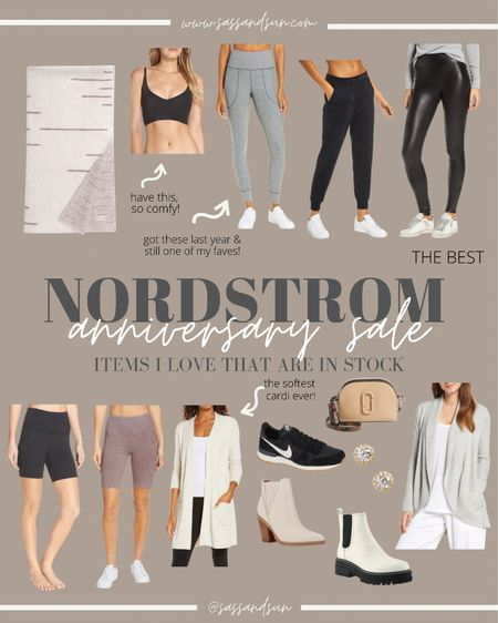 Nordstrom Anniversary Sale opens to the public in 5 days! Start adding items to your wishlist! Here are items I love that are currently in stock!    #LTKsalealert #LTKshoecrush #LTKunder100