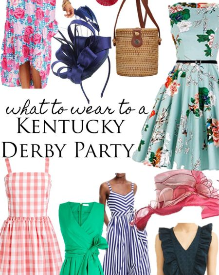 http://liketk.it/3e9Iq #liketkit @liketoknow.it  #kentuckyderby #springdress #partydress