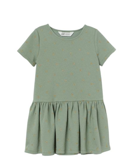 Love this sweet basic for a little girl! #hm  #LTKfamily #LTKkids