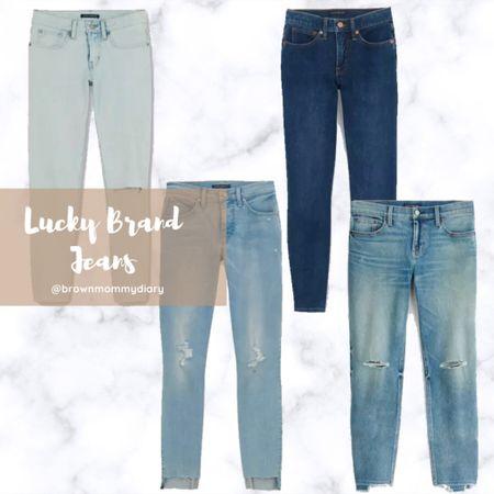 Women's lucky brand jeans. http://liketk.it/35X2Y #liketkit @liketoknow.it #LTKcurves #LTKstyletip #LTKsalealert @liketoknow.it.brasil @liketoknow.it.family @liketoknow.it.europe @liketoknow.it.home You can instantly shop my looks by following me on the LIKEtoKNOW.it shopping app
