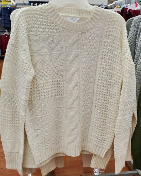 Walmart Finds  Sweaters $16.98 , tts Comes in 5 colors        http://liketk.it/3pRGZ @liketoknow.it #liketkit #LTKGiftGuide #LTKHoliday #LTKSeasonal #LTKsalealert #LTKtravel #LTKunder50 #LTKworkwear #LTKFall #LTKGifts | Travel Outfits | Teacher Outfits | Back to School | Casual Business | Fall Outfits | Fall Fashion | Pumpkins| Pumpkin | Booties | Boots | Bodysuits | Halloween | Shackets | Plaid Shirts | Plaid Jackets | Activewear | White Sneakers | Sweater Dress | Fall Dresses | Sweater Vests | Cardigans | Sweaters | Faux Leather Pants | Faux Leather Jackets | Coats | Fleece | Jackets | Bags | Handbags | Crossbody Bags | Tote | Wedding Guest Dresses | Gifting | Gift Guide | Gift Ideas | Gift for Her | Mother in Law Gifts |