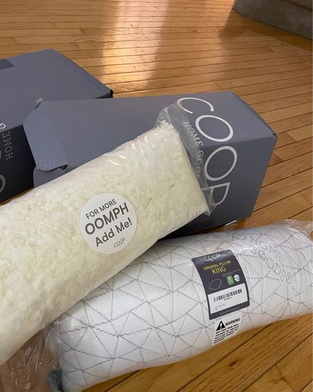 #liketkit @liketoknow.it http://liketk.it/3fiFb coop foam pillow, coop home goods original pillow