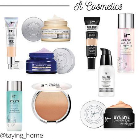 It Cosmetics | Sale | LTK Day | makeup | concealer | foundation  #LTKsalealert #LTKbeauty
