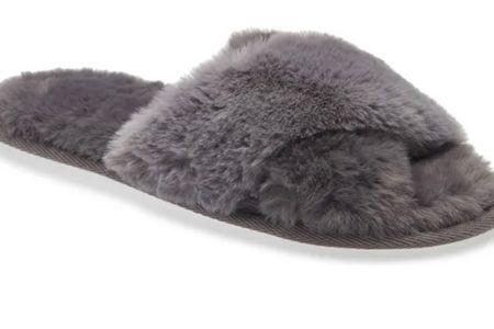 Nordstrom Sale Slippers  #LTKunder50 #LTKshoecrush #LTKsalealert