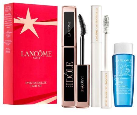 Idole Mascara Bundle - $35 + free shipping!!   #LTKGiftGuide #LTKbeauty #LTKHoliday
