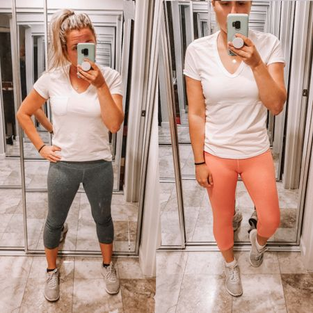 When you love something do you get it in multiple colors too? These leggings are in major sale ontop of their already discounted price. Run now to get the coral pink for under $10 http://liketk.it/3fFaS @liketoknow.it #liketkit #LTKSpringSale #LTKsalealert #LTKstyletip #LTKunder50 #LTKunder100 #LTKfit #LTKfamily #LTKcurves #LTKtravel #oldnavy #fitness #workout Screenshot or 'like' this pic to shop the product details from the LIKEtoKNOW.it app, available now from the App Store!