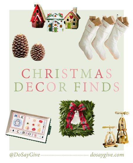 A few of our favorite Christmas decor finds!   Christmas decor 2021 Christmas decor 2021 Holiday decor 2021 Holiday decor for children 2021 Holiday decor guide Christmas decor guide Holiday decor idea Christmas decor ideas Christmas decor Holiday decor Holiday decor items Christmas decor inspo Holiday decor inspo Holiday decor for home Holiday decor for children #LTKSeasonal 2021 Holiday decor guide 2021 Christmas decor guide 2021 Holiday decor idea 2021 Christmas decor ideas 2021 Christmas decor 2021 Christmas decor 2021 Holiday decor finds 2021 Holiday decor  2021 Christmas decor inspo 2021 Holiday decor inspo  #LTKSeasonal #LTKGiftGuide #LTKHoliday