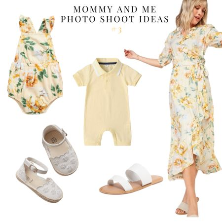 Mommy and me outfit ideas #3 most of this is from Old Navy! So cute   #LTKSeasonal #LTKbaby #LTKfamily