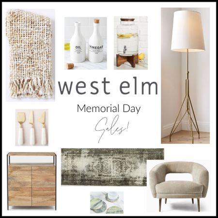 West elm Memorial Day sales! http://liketk.it/3gpvY #liketkit @liketoknow.it