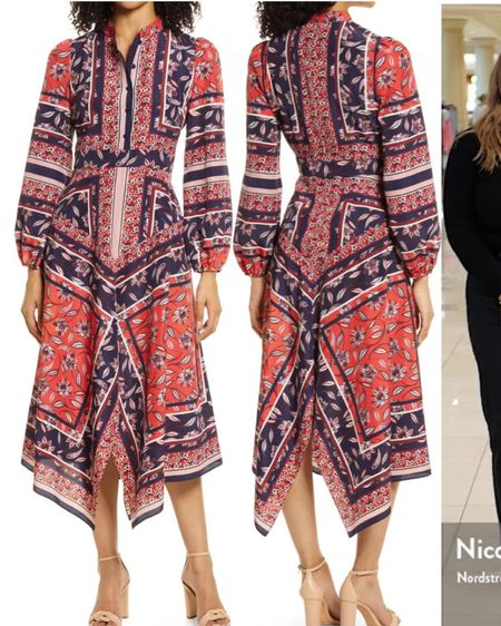 NORDSTROM anniversary Sale Fall Maxi Dress       http://liketk.it/3jtF7 #liketkit @liketoknow.it #LTKunder100 #LTKunder50 #LTKstyletip