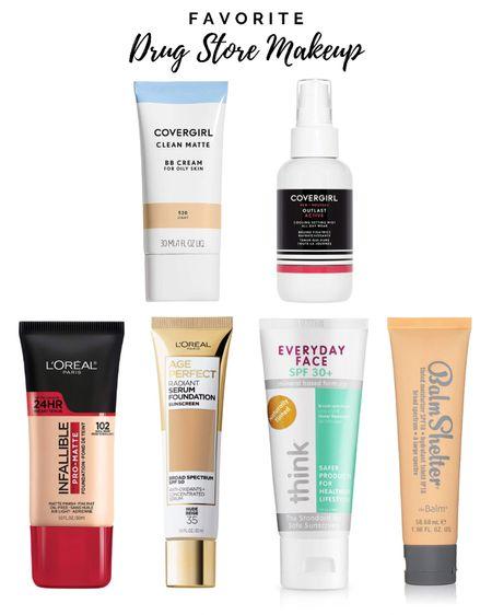 http://liketk.it/3hblT #liketkit @liketoknow.it #LTKbeauty #LTKunder50  Makeup for aging skin