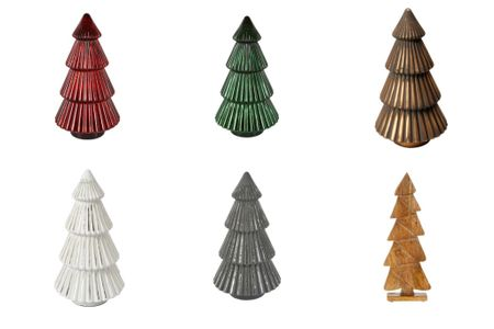 Holiday Trees! #walmarthome  #LTKunder50 #LTKSeasonal #LTKHoliday