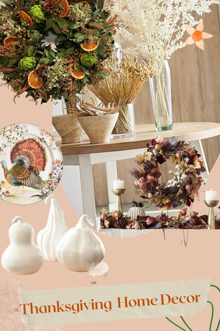Thanksgiving home decor Pottery barn Kitchen decor Thanksgiving dinner Fall home decor Fall decorations  Follow my shop @clairecumbee on the @shop.LTK app to shop this post and get my exclusive app-only content!  #liketkit #LTKSeasonal #LTKhome #LTKHoliday @shop.ltk http://liketk.it/3p26K  #LTKSeasonal #LTKHoliday #LTKfamily
