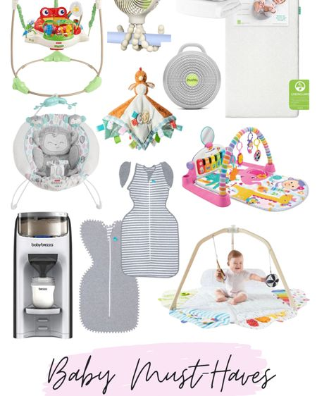 Must-have baby items for 2-4 month olds!    http://liketk.it/3evsW #liketkit @liketoknow.it #LTKbaby #LTKfamily