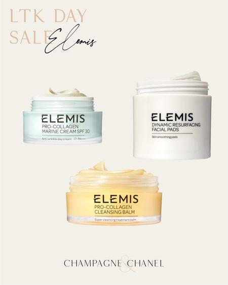 LTK sale Elemis picks   #LTKbeauty #LTKsalealert #LTKSale