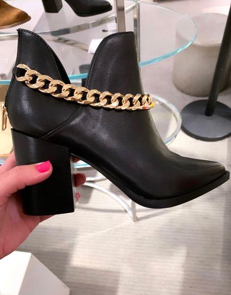 Fall boots for work     #LTKshoecrush #LTKstyletip #LTKworkwear