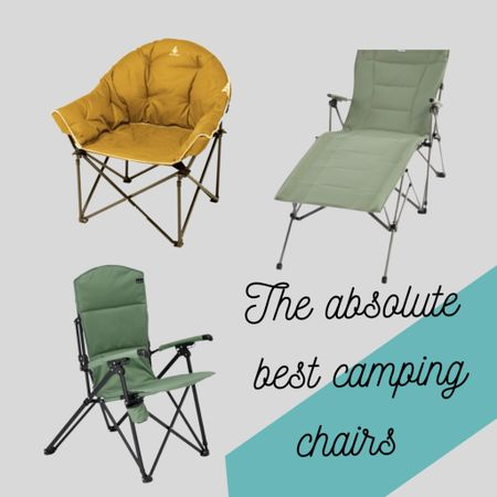 By far the best camping chairs around    http://liketk.it/3k9Gb   #liketkit #camping #chairs  @liketoknow.it You can instantly shop my looks by following me on the LIKEtoKNOW.it shopping app