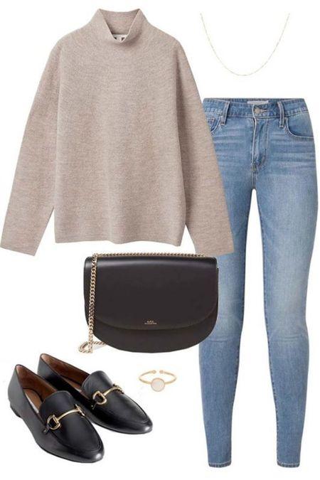 Fall essentials look 🍁 http://liketk.it/35kdb #liketkit #LTKstyletip @liketoknow.it