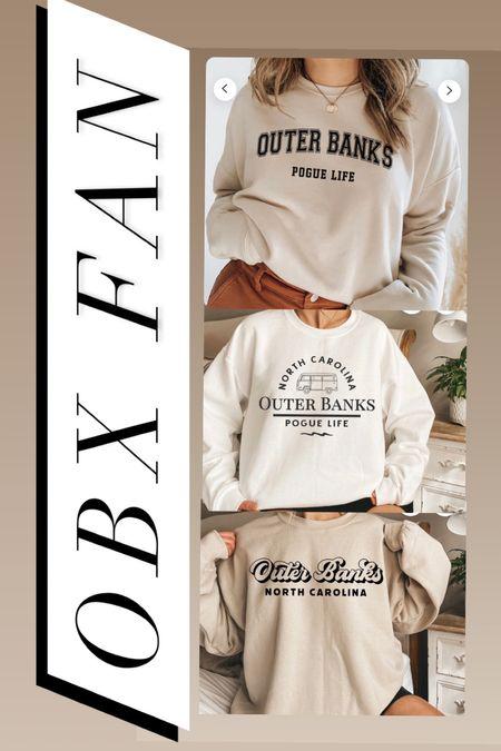 Outer banks pullover Outer banks hoodie   #LTKcurves #LTKaustralia #LTKunder50