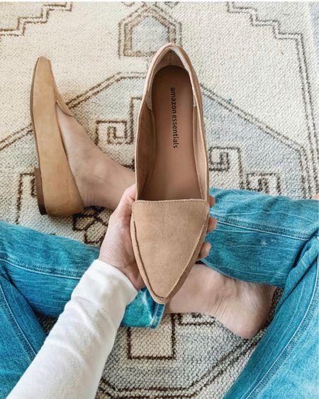 Footwear ✨ flats ✨ loafers ✨ shoes ✨ women's shoes ✨ camel shoes ✨ ballet flats ✨ work shoes ✨ amazon fashion ✨ affordable shoes ✨ affordable footwear ✨ rugs ✨ area rugs ✨ blue area rug ✨ blue area rugs ✨ beige area rugs ✨ farmhouse rug ✨ farmhouse rugs ✨ work shoes ✨ mules ✨ Shop my daily looks by following me on the LIKEtoKNOW.it shopping app http://liketk.it/2Yujr  #liketkit @liketoknow.it #LTKshoecrush #LTKunder50 #LTKhome #ltkworkwear #ltkstyletip