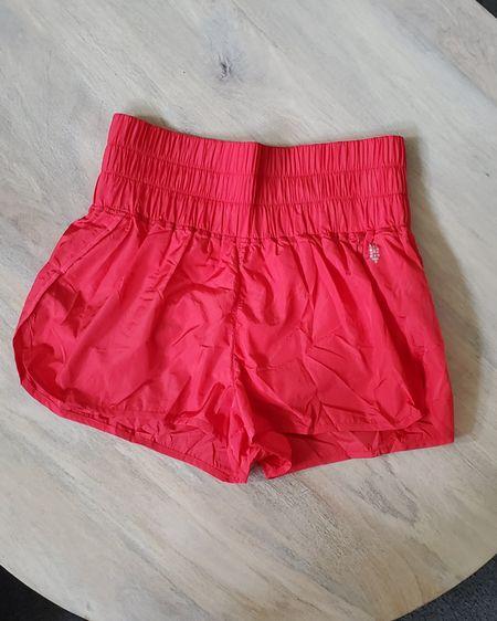 Free people shorts http://liketk.it/3kftT @liketoknow.it #liketkit #LTKstyletip #LTKunder50 #LTKfit