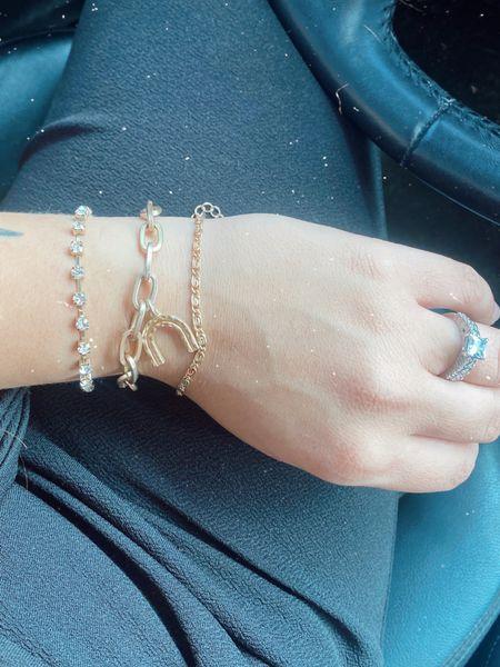 My fav bracelets I've wore on repeat!   #LTKsalealert #LTKbeauty #LTKstyletip