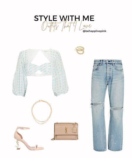 Outfits that I love 🤍 @intermix  #LTKfit #LTKstyletip