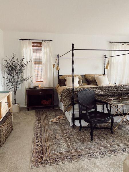 Bedroom refresh http://liketk.it/3amRB #liketkit @liketoknow.it #StayHomeWithLTK #LTKhome @liketoknow.it.home