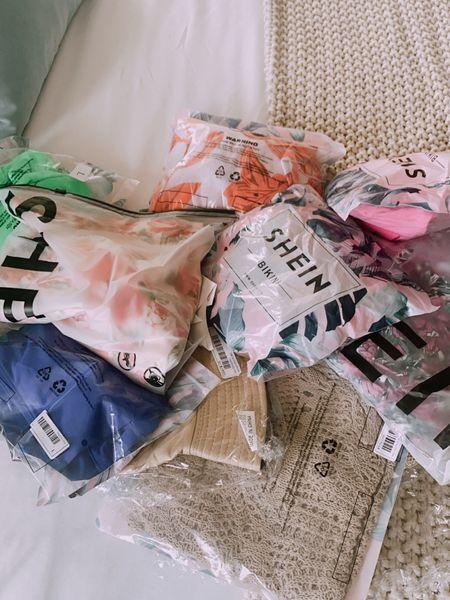 Shein haul. Swim suit haul http://liketk.it/3hYJc #liketkit @liketoknow.it #LTKunder50 #LTKswim #LTKunder100 @liketoknow.it.europe @liketoknow.it.home @liketoknow.it.brasil @liketoknow.it.family