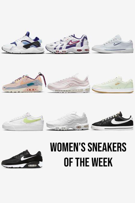 Nike Women's Sneakers of the Week   #LTKfit #LTKshoecrush
