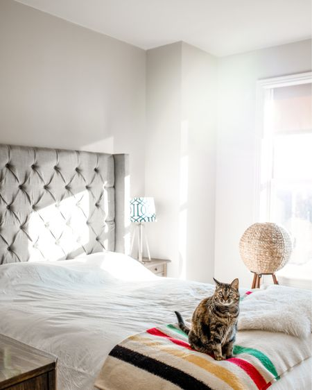 Looking to freshen up your master bedroom this season? My in-depth Buffy sheets (& bedding!) review is fresh on the blog! Check out the post (link in profile) to find out why these have been my absolute favorite sheets for the past year and why I'm gifting them to my family this holiday season! http://liketk.it/34r1s  . . .  #liketkit @liketoknow.it #LTKhome #StayHomeWithLTK #luxurybedding #beddingsets #beddinginspo #beddingdecor #masterbedroom #fluffybed #bedroomideas #dmvblogger #dcblogger #whitebedroom #coastalbedroom