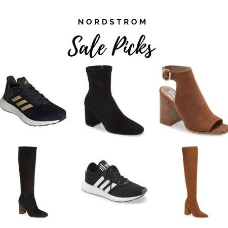 Nordstrom Sale- shoe Favorites. Fall shoes. Boots on sale http://liketk.it/3jI5h #liketkit @liketoknow.it #LTKshoecrush #LTKunder100 #LTKsalealert