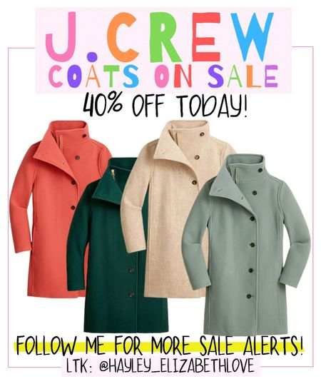 J.Crew coats and parka on sale! #LTKholiday #LTKgiftguide #liketkit  Active Leggings Airport outfit Align Leggings Amazon Fashion Amazon Finds Amazon swimsuits Anthropologie Apple Watch Bands Bachelorette outfits Bachelorette party Back To School Barefoot Dreams Bathing suits Bathroom Bathroom decor Beach vacation Bedding Bikini Booties Business casual Camel Coat Coffee Table Coffee tables Combat Boots Date night outfits Dining Room Disney Dressers Dresses Fall Boots Fall family photos Fall outfits Fall Style Family Photos Fitness Gear Halloween Home Decor Jeans Jumpsuit Kitchen Labor Day Living Room Living Room Decor Lululemon Align Leggings Lululemon Leggings Master Bedroom Maternity Maxi dress Maxi dresses Nightstands Nordstrom Anniversary Sale Nordstrom Sale Nursery decor Old Navy Overstock Patio Patio furniture Pink Chair Pink Desk Pink Office Decor Plus size Sandals Shacket SheIn Shorts Sneakers Snow Boots Spring outfit Spring Sale Summer dress Summer fashion Sunglasses Sweater Dress Sweaters Swim Swimsuit Swimsuits Target Finds Target Style Teacher Outfits Vacation outfits Walmart Finds Wedding Guest Dresses White dress White dresses Winter outfits Winter Style Work Wear Workout Wear  #liketkit #LTKsale #LTKfallsale #nsale #LTKbacktoschool #LTKseasonal #liketkit #LTKunder50 #LTKunder100 #LTKsalealert #LTKfit #LTKshoecrush #LTKstyletip #LTKbeauty #LTKitbag #LTKtravel #LTKworkwear #LTKhome #LTKbrasil #LTKeurope #LTKfamily #LTKwedding #LTKswim #LTKholiday