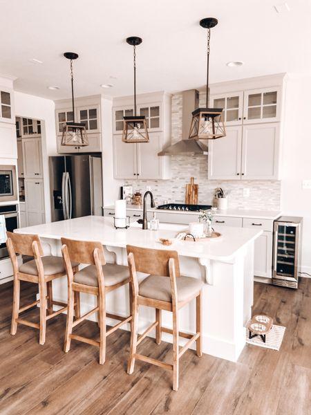 My dream kitchen 🤍  #LTKhome #LTKunder100 #LTKstyletip