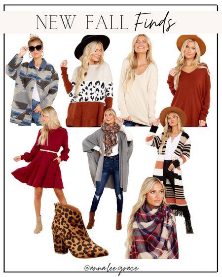 New Fall Finds, red dress boutique, fall outfit ideas, shacket   #LTKSeasonal #LTKstyletip   #LTKSeasonal #LTKunder50 #LTKunder100