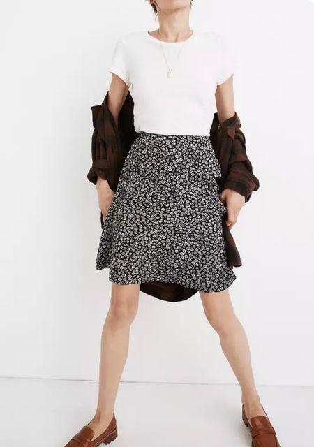 Skirt On Sale  #LTKworkwear #LTKSale #LTKunder50