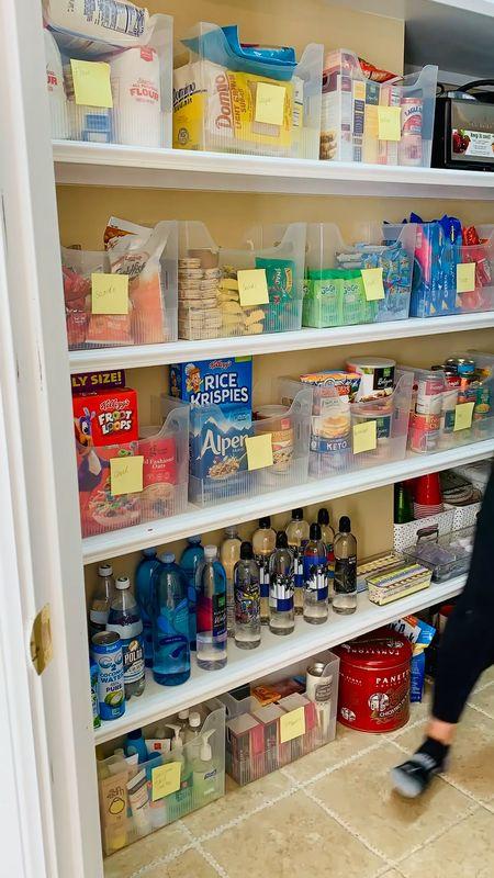 Multi-purpose bins ✨  #LTKunder50 #LTKSeasonal #LTKhome