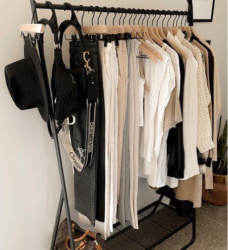 Fall capsule wardrobe of my dreams. 🥵   #LTKSeasonal #LTKstyletip #LTKfit