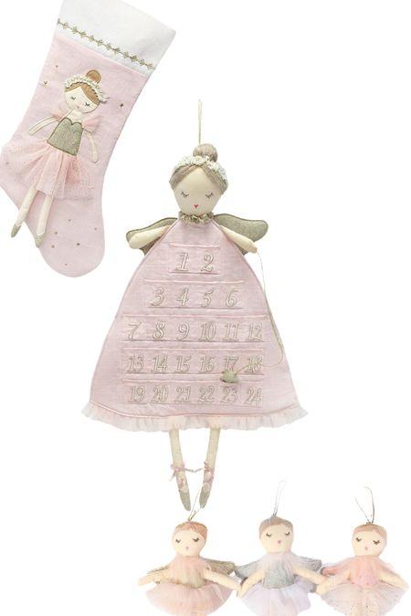 Sugar plum fairy from the Nutcracker!   #LTKHoliday #LTKSeasonal