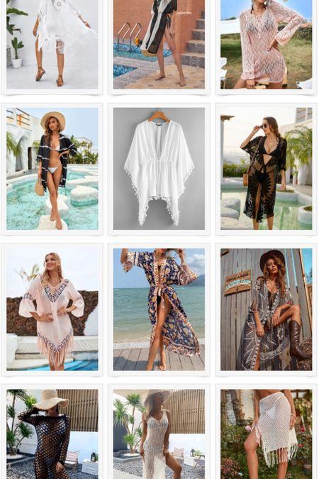 SHEIN Cover Ups for Summer http://liketk.it/3dGOo #liketkit @liketoknow.it