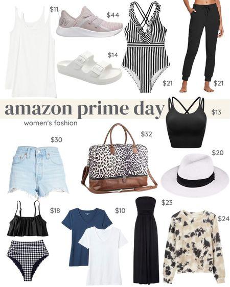 Amazon prime day women's fashion finds.  @liketoknow.it #liketkit http://liketk.it/3i3O6 #LTKsalealert #LTKfit #LTKunder50